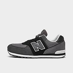 Boys' Big Kids' New Balance 574 Casual Shoes