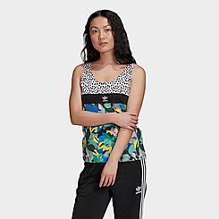 Women's adidas Originals HER Studio London Tank Top