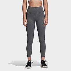 Women's adidas Believe This 2.0 Cropped Training Tights