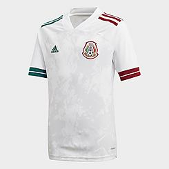 Kids' adidas Mexico Away Soccer Jersey