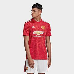Men's adidas Manchester United Home Soccer Jersey