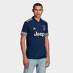 Men's adidas Juventus Away Soccer Jersey