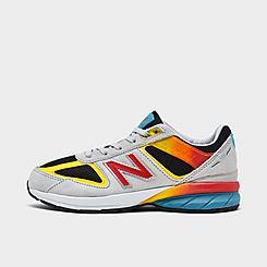 Boys' Big Kids' New Balance 990v5 Casual Shoes