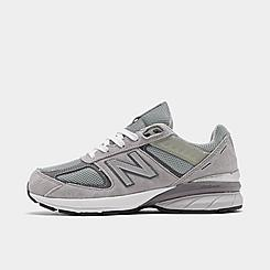 Boys' Big Kids' New Balance 990v5 Casual Shoes