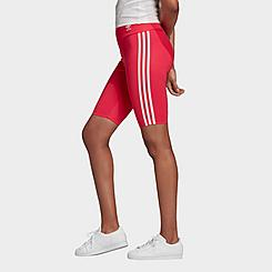 Women's adidas Originals Primeblue High Waisted Short Tights