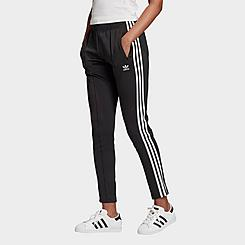 Women's adidas Originals Primeblue SST Track Pants