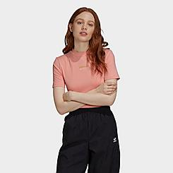 Women's adidas Originals Tee Bodysuit