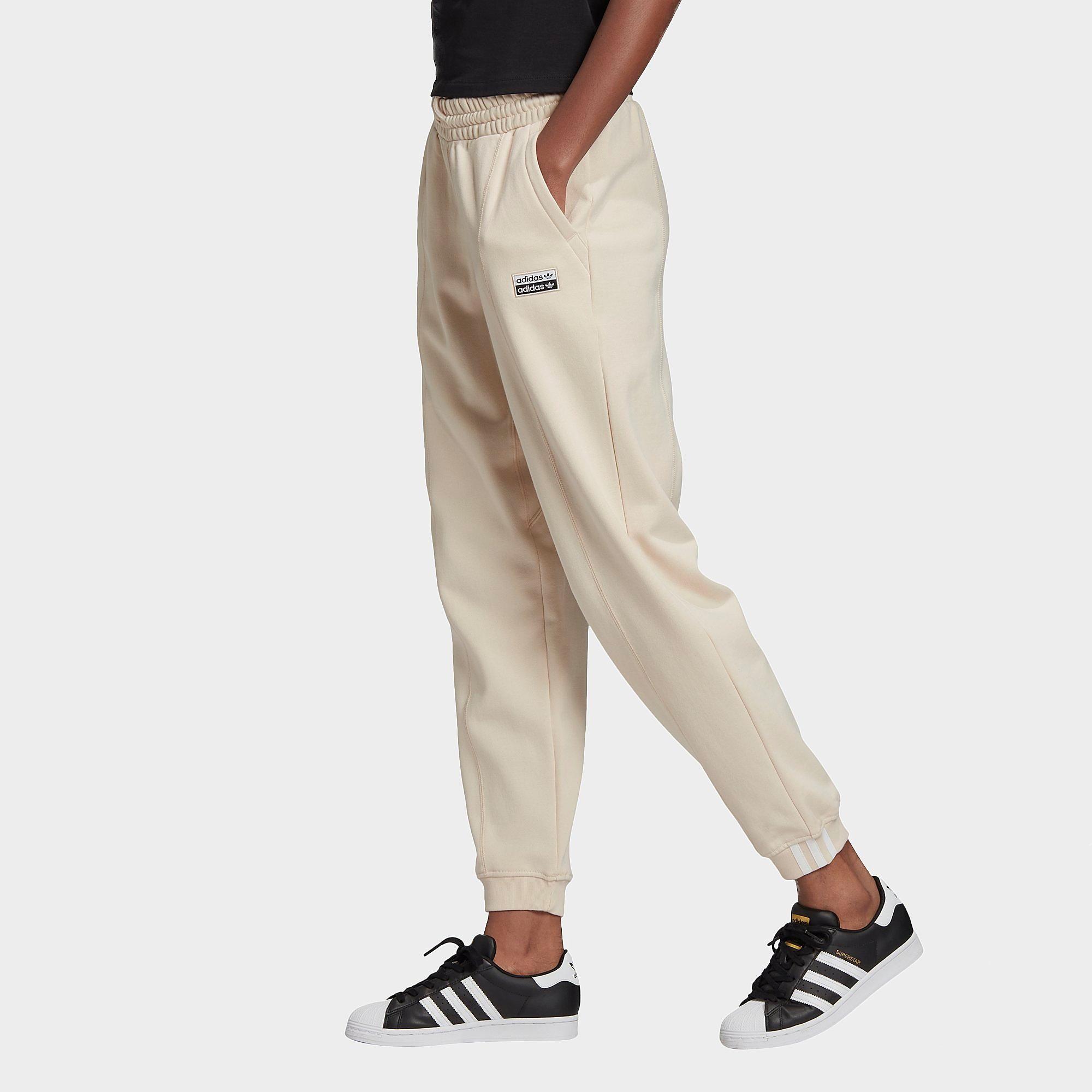 Disfrazado Bronceado Rizado  Women's adidas Originals R.Y.V. Jogger Pants| Finish Line