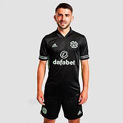 Men's adidas Celtic FC Pre-Match Soccer Jersey