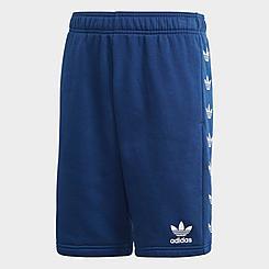 Boys' adidas Originals Repeat Trefoil Woven Shorts
