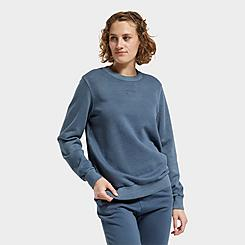 Women's Reebok Classics Washed Crewneck Sweatshirt
