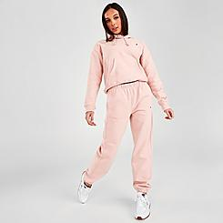 Women's Champion Reverse Weave Boyfriend Jogger Pants