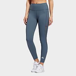 Women's adidas Alphaskin HEAT.RDY Cropped Training Tights