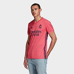 Men's adidas Real Madrid Away Soccer Jersey