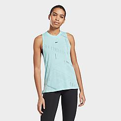 Women's Reebok Burnout Training Tank