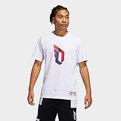 Men's adidas Dame T-Shirt
