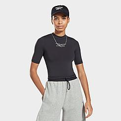 Women's Reebok Studio Bodysuit