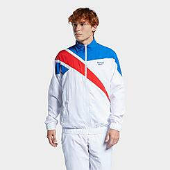 Men's Reebok Classics Vector Track Jacket