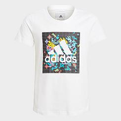 Kids' adidas x LEGO® DOTS™ Graphic T-Shirt