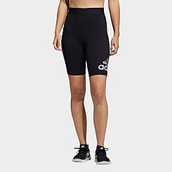 Women's adidas Sportswear Graphics Bike Shorts