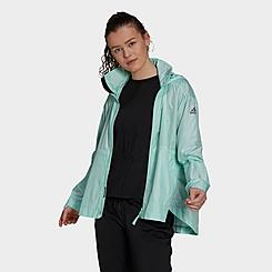 Women's adidas Traveer WIND.RDY Jacket