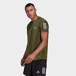 Men's adidas Own The Run Training T-Shirt