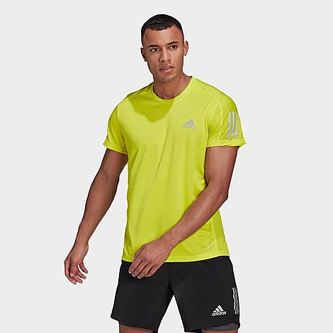Adidas Originals ADIDAS MEN'S OWN THE RUN TRAINING T-SHIRT