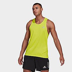 Men's adidas Own The Run Tank