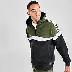 adidas Originals Nutasca ZX Full-Zip Hoodie