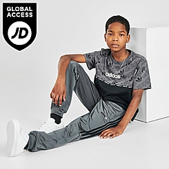 Boys' adidas Originals Challenger Jogger Pants