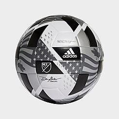 adidas MLS NFHS League Soccer Ball