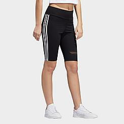 Women's adidas Originals Pride Bike Shorts