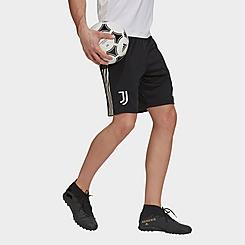 Men's adidas Juventus Soccer Shorts