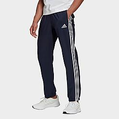 Men's adidas AEROREADY Essentials 3-Stripes Jogger Pants