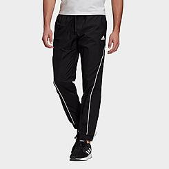 Men's adidas Essentials Woven Logo Jogger Pants