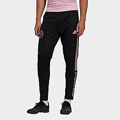 Men's adidas Inter Miami CF Travel Pants