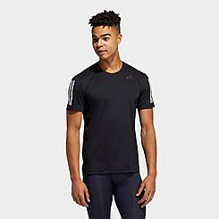 Men's adidas Techfit 3-Stripes Fitted T-Shirt