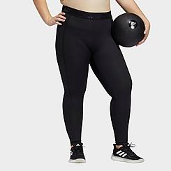 Women's adidas Techfit High-Rise Training Tights (Plus Size)