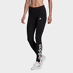 Women's adidas Essentials High Waist Logo Leggings