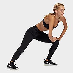 Women's adidas Techfit Badge Of Sport Training Tights