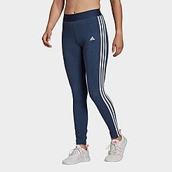 Women's adidas Essentials 3-Stripes Leggings