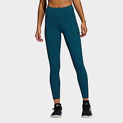Women's adidas Techfit HEAT.RDY Cropped Training Tights
