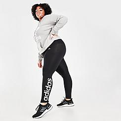 Women's adidas Essentials High Waist Leggings (Plus Size)