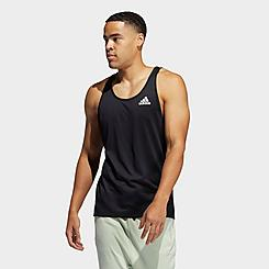 Men's adidas AEROREADY Flow Primeblue Tank