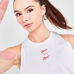 Women's Reebok Graphic Tank