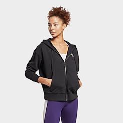 Women's Reebok Identity Zip-Up Track Jacket