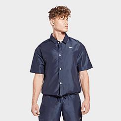 Men's Reebok MYT Coaches Shirt