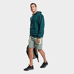 Men's Reebok MYT Bungee Shorts
