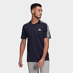 Men's adidas Essentials 3-Stripes T-Shirt