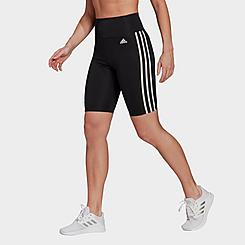 Women's adidas Designed 2 Move High-Rise Sport Short Training Tights